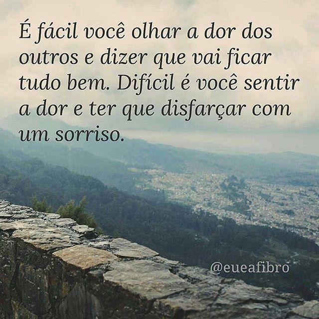 Bom dia.  #eueafibro #fibromialgia #dor