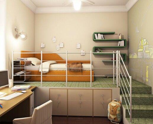 Из Золушки в принцессу: как превратить коммуналку в современное жильё