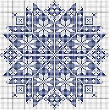 Resultat d'imatges de monochromes point du croix