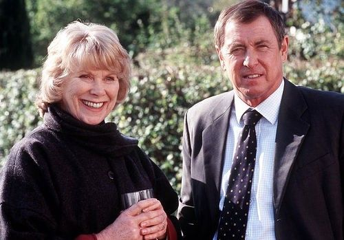 Midsomer Murders - The Worm in the Bud | Midsomer Murders ...