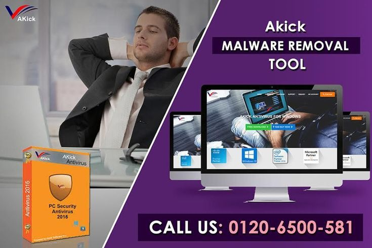 Is your #PC affected with the #spyware and #malware viruses? Then, instantly Free #Computer #Antivirus #Software and stop them spreading further. To obtain AKick PC #Antivirus #Software visit www.akick.in or call us on 0120-6500-581. #malwaretips #virusesincomputers