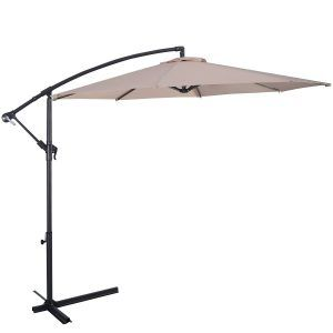 Best offset patio umbrella can be with the summer months well upon us, many of you will be outside int he gardens or on the patio enjoying the sun as much as possible before the winter starts drawing in. The only problem is, is that sometimes it can get a little bit too hot outside and you...