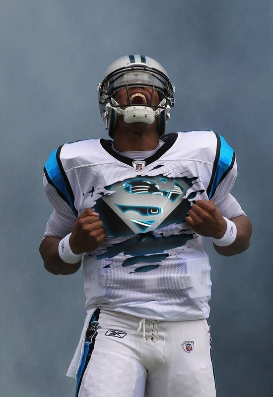 Did you know going into today that Cam Newton had the longest streak for attempts without picks as he went for 152 attemps without an interception. Sadly, the Raiders secondary put a stop to it today!