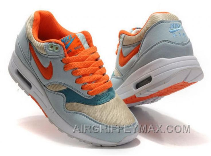 Nike Air Max 87 Wheat Orange Womens Shoes Wholesale Chains