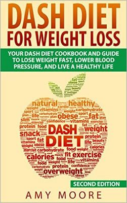 Daily Kindle Cookbooks: Dash Diet For Weight Loss: Your Dash Diet Cookbook...