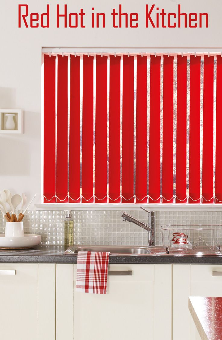 Red Roller Blinds Kitchen 17 Best Ideas About Red Blinds On Pinterest Grey Kitchen