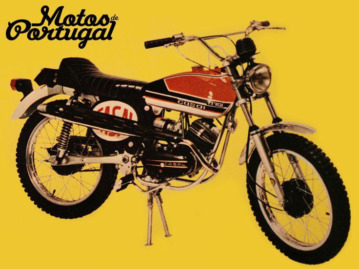 Casal ST50