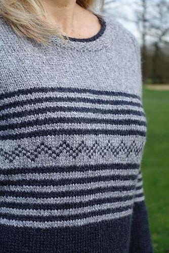 Ravelry: Kyrian pattern by Paulina Popiolek