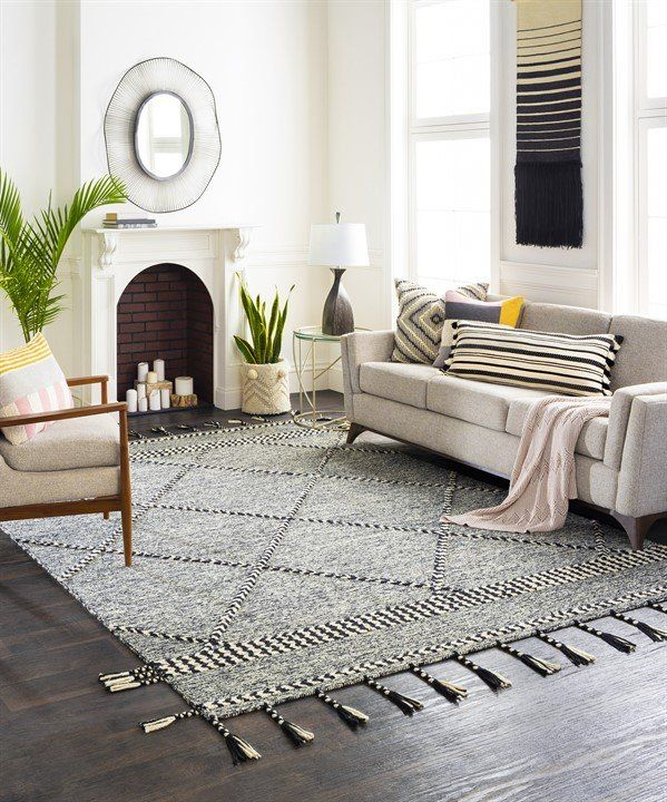 Pin On Living Room Rug Ideas