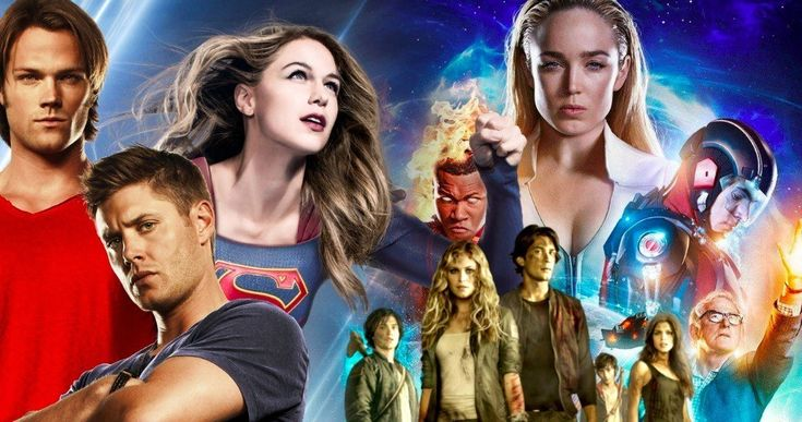 The CW Reclaims Sunday Night with New 6-Day Fall Schedule -- After years of airing original episodes five nights a week, The CW will expand into Sunday night programming for the 2018-2019 TV season. -- http://tvweb.com/cw-network-six-night-programming-schedule-2018-2019-season/
