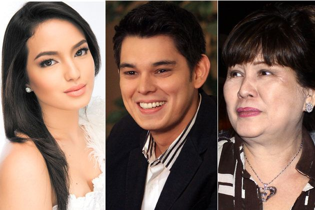GMA Network To Sue SARAH LAHBATI and ANNABELLE RAMA