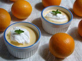 Tudom, hogy nem éppen idénygyümölcs a narancs, de higgyétek el nekem, hogy nagyon jól tud esni ezekben a kánikulai napokban a belőle k...