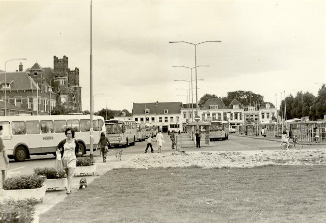 Kruisweg z.n.h. noord-oosten, 1968