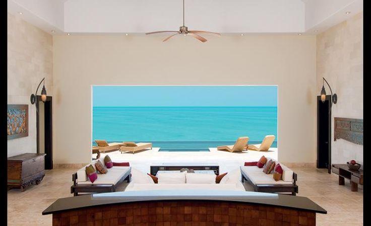 Maison de rêve: Îles Turques et Caïques