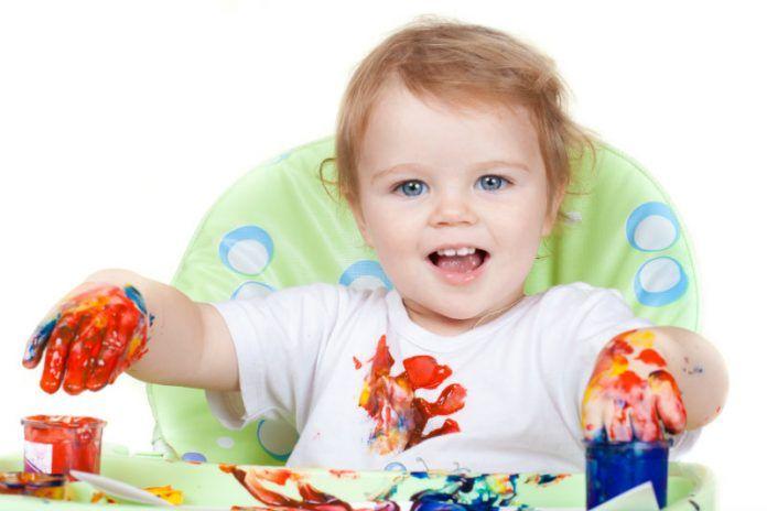 7 Aylık Bebek Neler Yapar? - Bebek Fikirleri