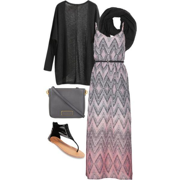 Hijab Fashionista Outfit #281