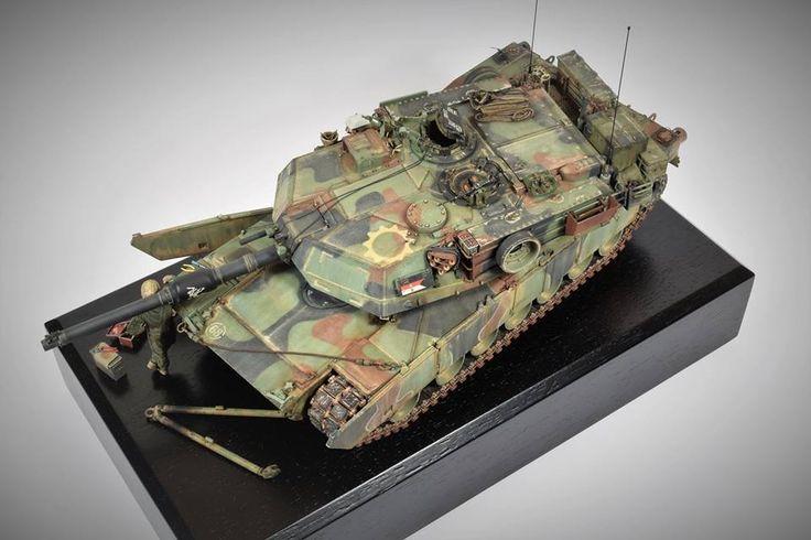 трав, входящих как правильно сфотографировать модель танка ран