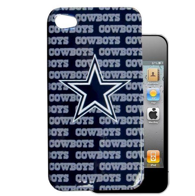 Dallas Cowboys iPhone 4 & 4S Case