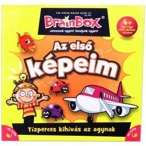 A BrainBox sorozat az abszolút kedvenc! BrainBox Első képeim #brainbox #okosodjvelunk