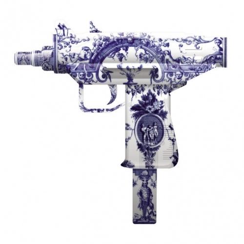 Saatchi Online Artist : Magnus Gjoen ; Vexel, 2011, Digital - Neeed ♥ - Shop is all you Neeed !