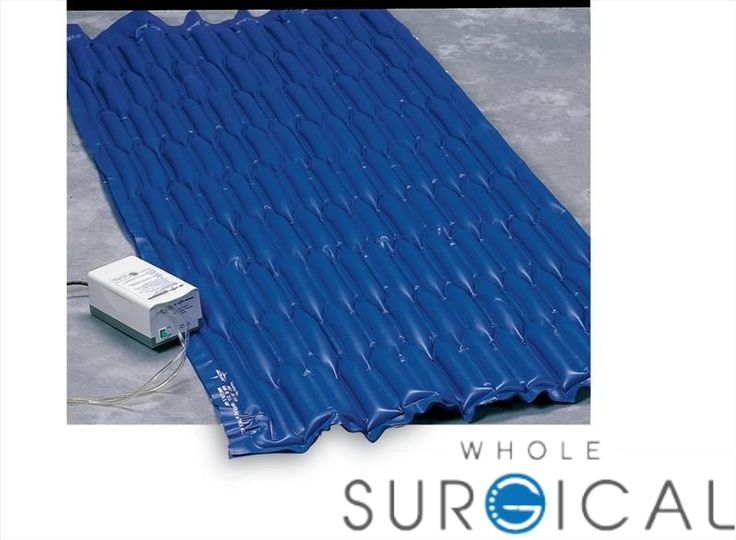 Medline - MSC80700A - Aero-Pulse Pressure Pads