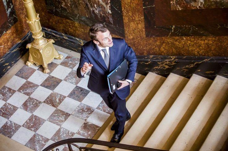 Qui sont les ministres du gouvernement Valls II ?