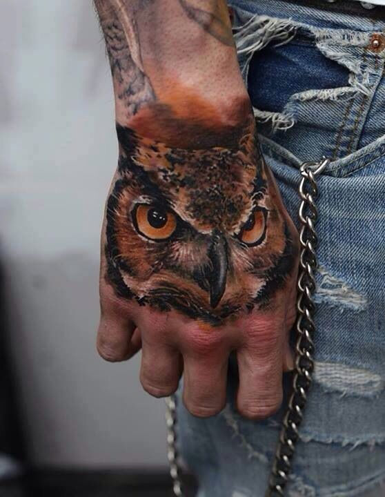 17 best images about tattoo 39 d lifestyle hand tattoos on for Animal hand tattoos