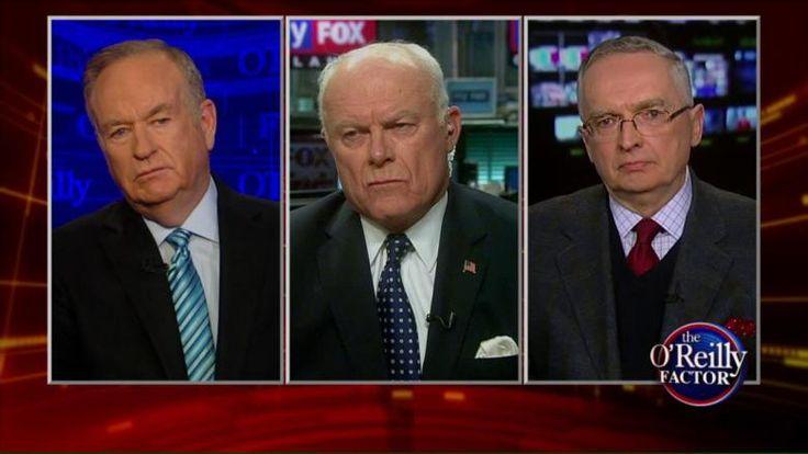 The O'Reilly Factor | Fox News Insider