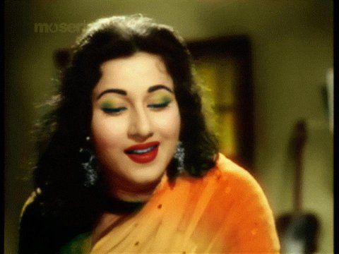 Nasir Ali uploaded this image to 'Dilip Kumar/Madhubala'.  See the album on…