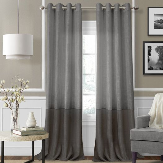 Top 25 ideas about Curtains on Pinterest | Dip dyed, Ombre and ...