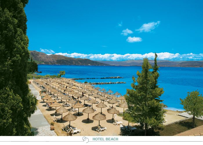 Kontokali Bay Hotel / Görögország / Korfu / , Green Travel