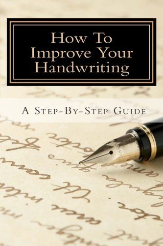 Cursive handwriting exercises for adults