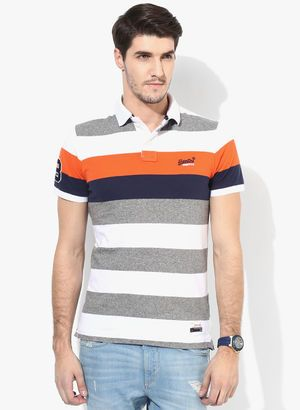 Polo T shirts - Buy Cool T-shirts, Coller T-Shirts Online in India