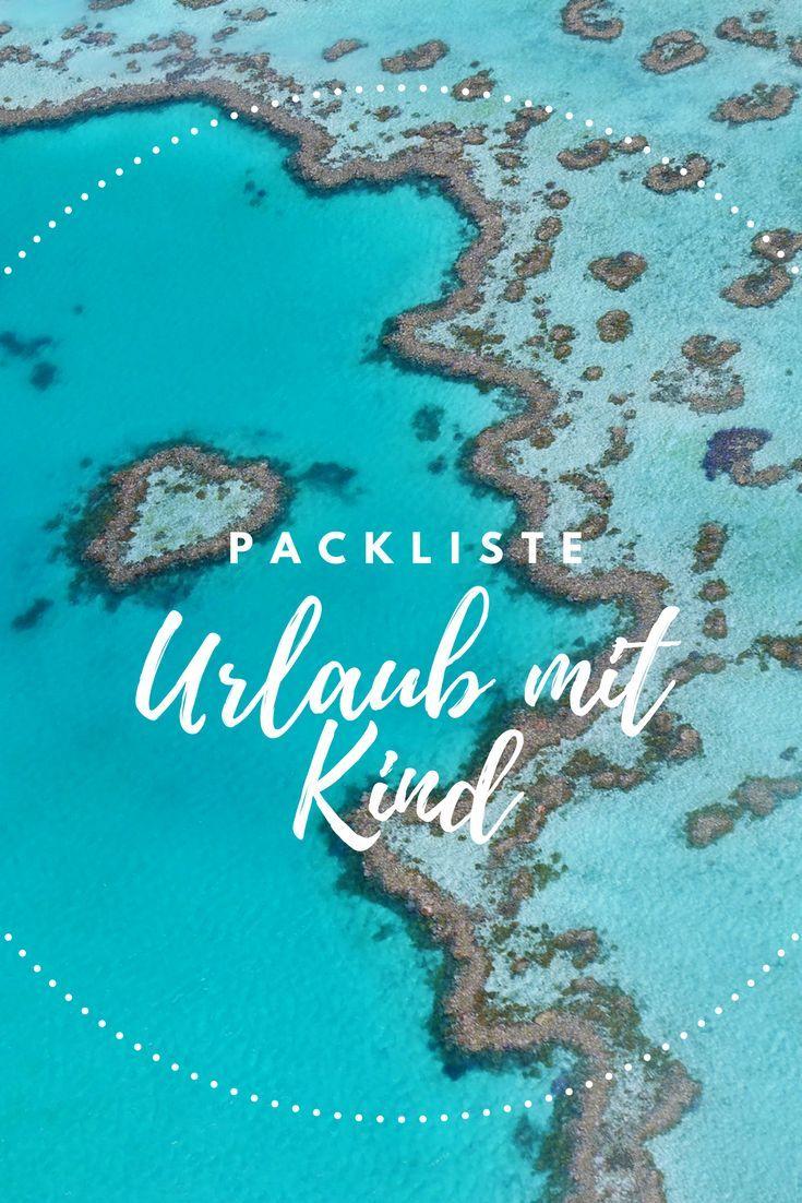 Die besten 25 packliste urlaub ideen auf pinterest for Urlaub mit kindern nordsee