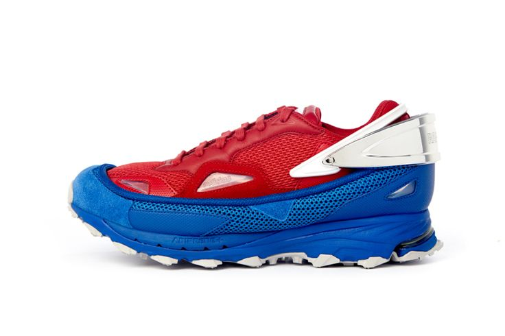 adidas by Raf Simons 2016 Spring/Summer Collection