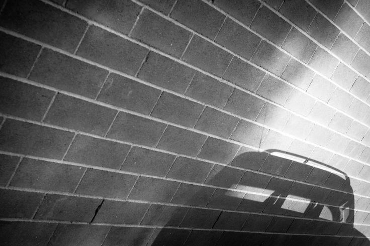 The Shadow by Thomas Granbacka