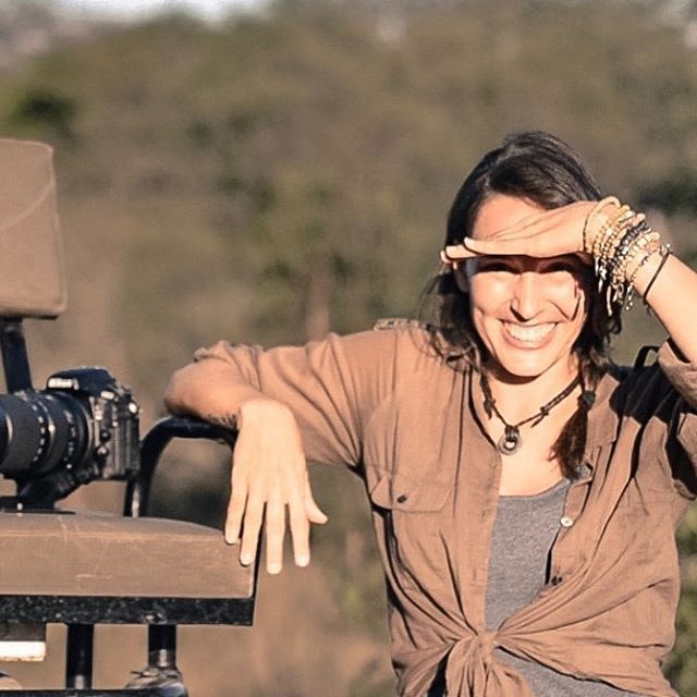 African-inspired beaded bracelets supporting wildlife conservation by wildlife photographer Shannon Wild.