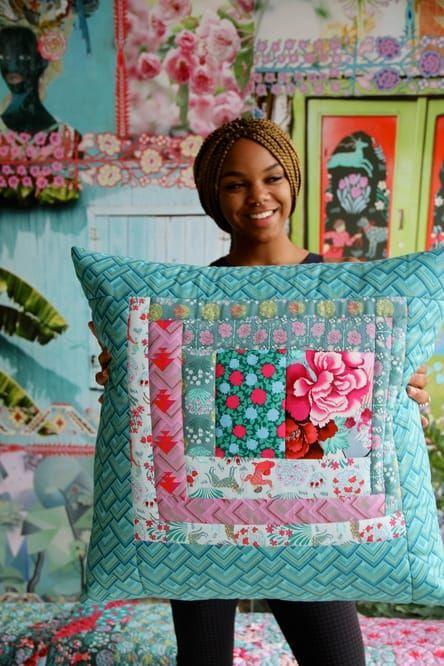 Amy Butler #freespiritfabrics #AmyButler