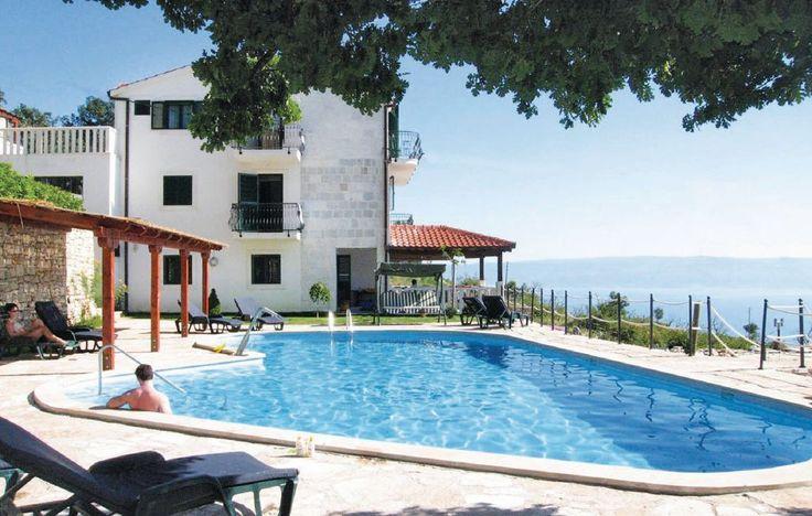 Ferienhäuser Split-Podstrana CDM888 NOVASOL