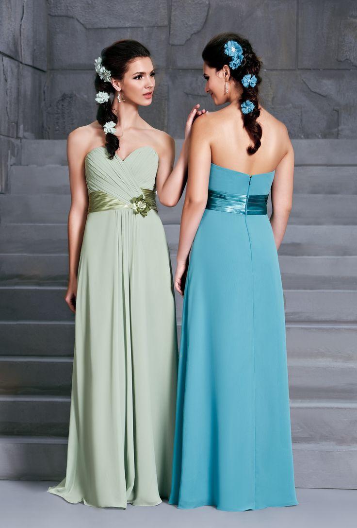 152 best BRIDESMAID/OCCASION DRESS images on Pinterest | Brides ...