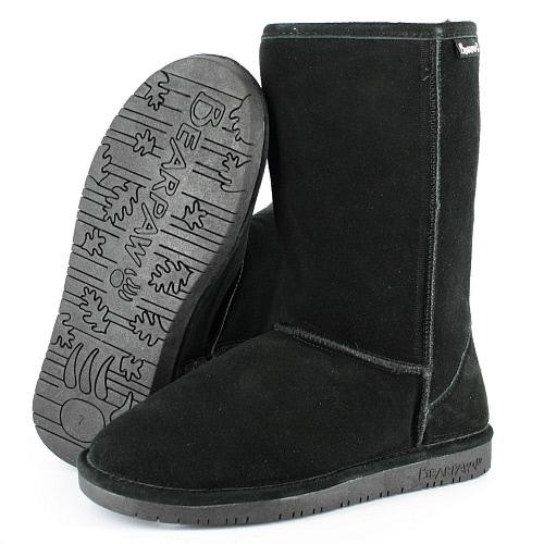 ugg or bearpaw boots