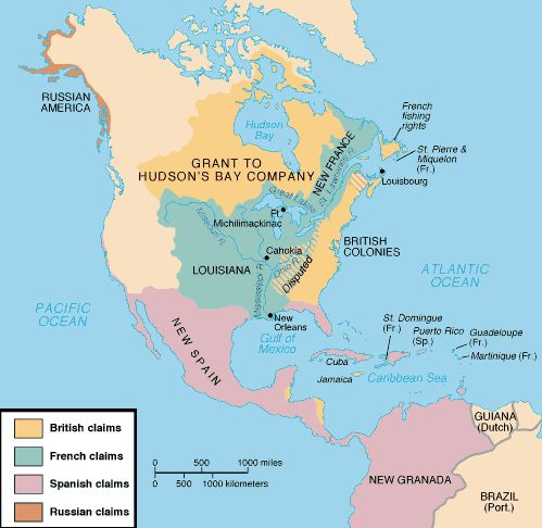 Best EUROPEAN COLONISATION Images On Pinterest The - Map of us colonialism