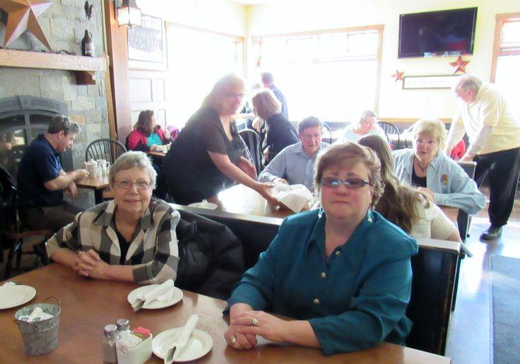 Good Food Box Program Volunteer Appreciation Breakfast