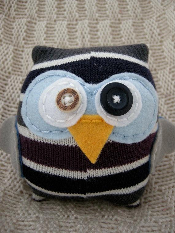 best 58 diy sock owls images on pinterest