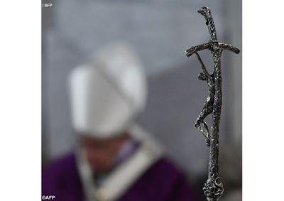 """Padre Johan Pacheco: """"La cuaresma es un nuevo comienzo"""""""