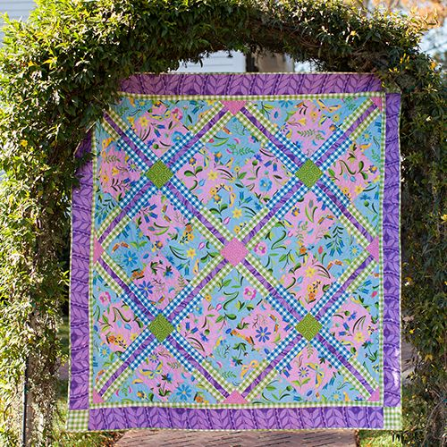488 best Crafts - Quilting - For Large or Novelty Prints images on Pinterest Patterns, Baby ...