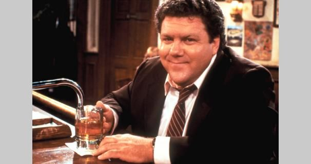 Norm from Cheers lives up to his name. #citizen #archetype #brandpersonality
