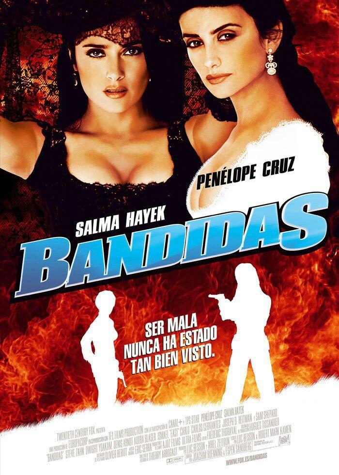 Bandidas 2006 Peliculas Completas Peliculas Peliculas En Espanol