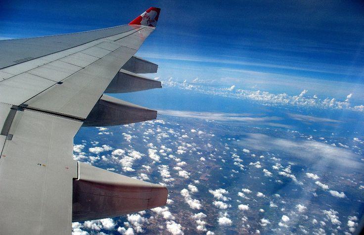 Für 20 Euro von Kuala Lumpur nach Bali: Günstige Flüge finden ist keine Hexerei.