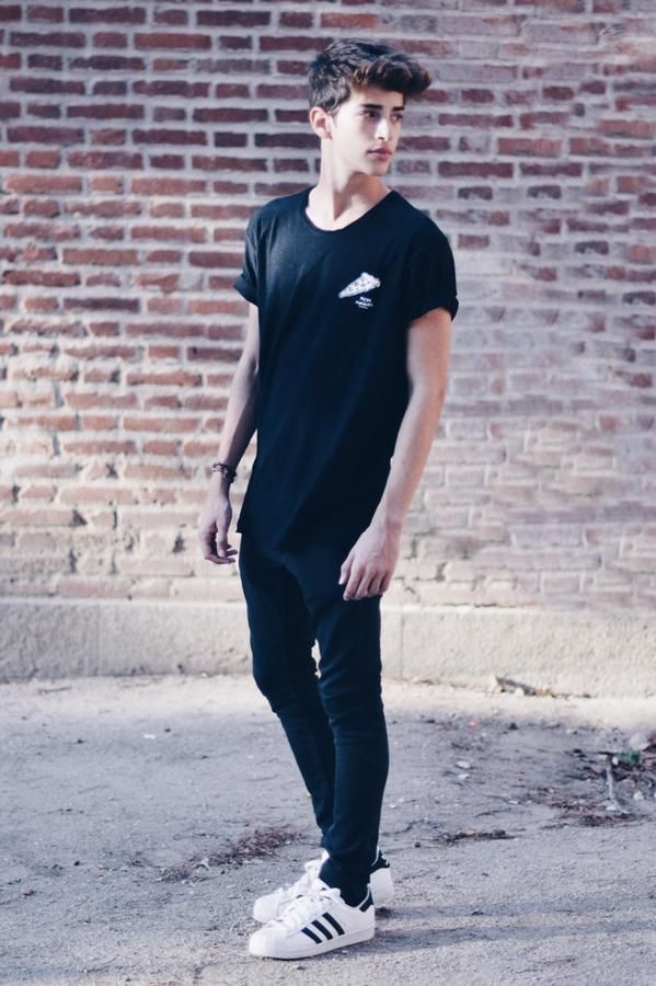 18+ Teenage fashion trends 2021 male trends